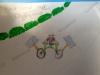 solar-bicyle